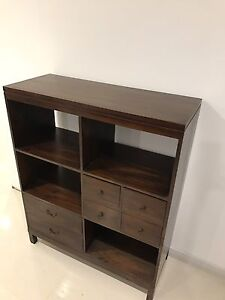 Shelving Unit buffet Adelaide CBD Adelaide City Preview