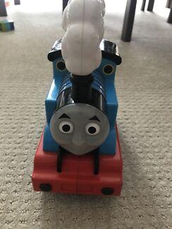 Thomas Engine Torch