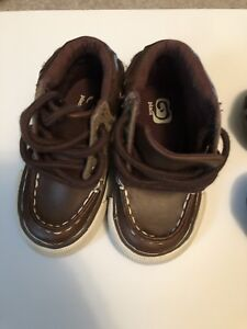Baby Boys shoes sizes 4&5