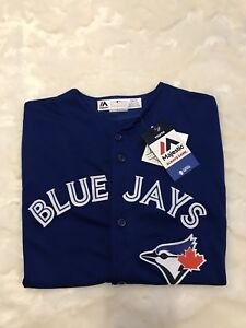 Blue jay youth jersey