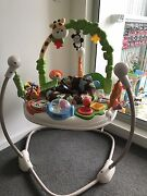 Fisher Price Jumperoo North Strathfield Canada Bay Area Preview
