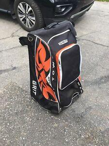 Grit Hockey Bag in excellent shape