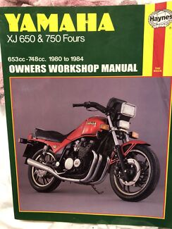 Motorcycle scooter accessories gumtree australia free local yamaha xs650 750 haynes workshop manual fandeluxe Gallery