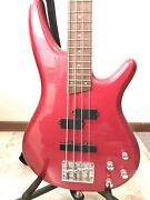 Bass guitar and Amp Springwood Logan Area Preview