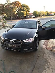 2015 Audi A3 Attraction Auto Hillarys Joondalup Area Preview