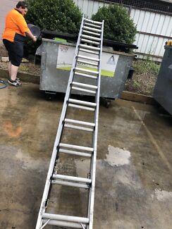 Ladder industrial Goriila
