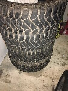 37x12.5r17 Mickey Thompson Baja Mtz  8ply