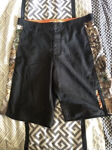 Real tree camo swim trunks - new without tags