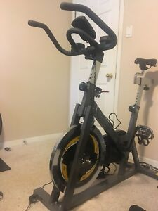 Stationary Cycle (Make me an offer)