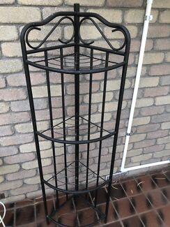 Garden shelves for sale