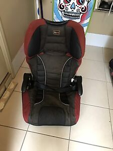 Car/booster seat for sale! Arundel Gold Coast City Preview