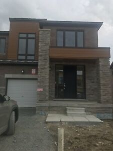 Brand new corner townhouse for rent $2400