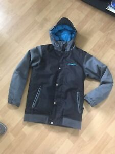 Boys youth winter jackets
