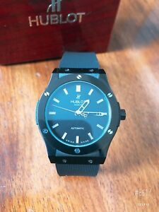 Hublot men's watch :Brand New :FRee delivery