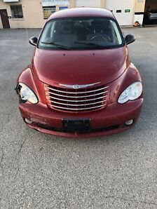 2010 pt cruiser 162000 kms loaded $1200 as is