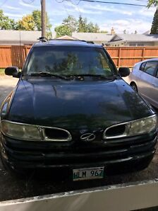 oldsmobile bravada for sale
