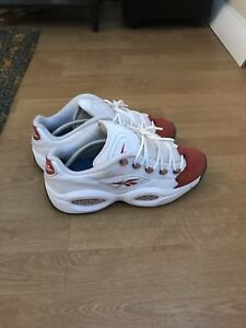 Reebok Question sz. 10