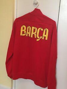 Veste de Survêtement FC Barcelona