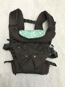 Infantino Flip Advanced 4-in-1 Baby Carrier