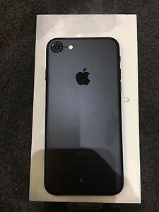 New iphone 7 for sale Ashfield Ashfield Area Preview