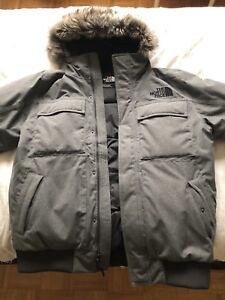 North Face Men's Gotham jacket