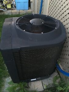 Thermopompe waterco