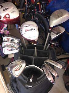 4097f6d6ebea wilson ladies golf