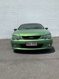 Ford xr6 Oxenford Gold Coast North Preview