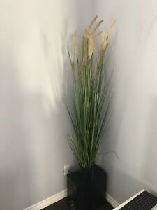 Onion grass artificial plant LARGE