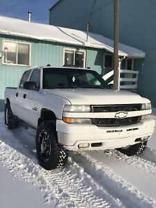 LB7 Duramax with EFI Live for sale