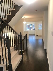 Brand New Detached House close to 401, schools, Google, Hospital