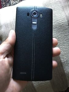 LG G4 locked to Rogers