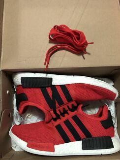 Adidas NMD's size US10.5