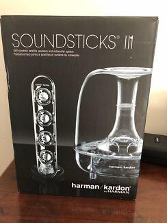 HARMAN / KARDON SOUNDSTICKS
