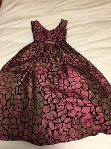 Girls Party/Holiday Dress