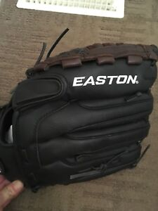 Easton Right Hand Ball Glove