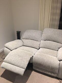 95%New Nick Scali 2-seat sofa