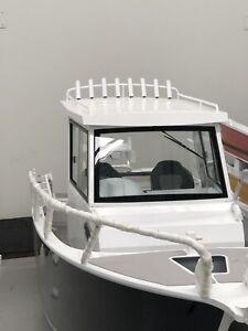 centre console plate aluminium fishing boat