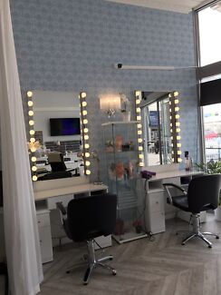 Hair Salon for share!