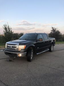 2014 F 150 XTR Eco boost for sale!!!