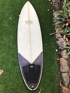 Dead Kooks Surfboard