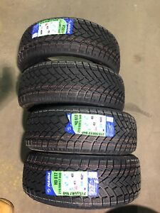 NEW WINTER 215/55/R17 TIRES