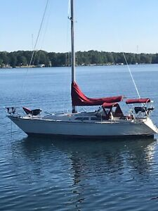 Great Deals on Used and New Sailboats in Kingston | Boats