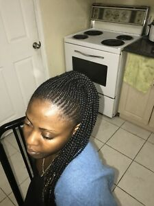 Call 6477658147 for all your affordable braids