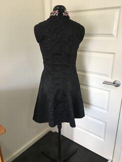 Wanted: Black dress