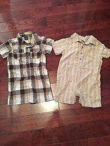 Baby Gap outfits -18-24 months
