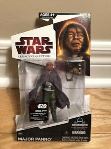 Star Wars Legacy Collection Major Panno