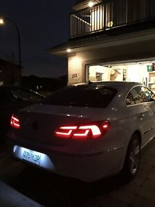 2015 Volkswagen CC Sportline - Leather| Heated seats| B/T Audio
