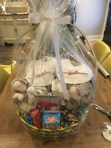 Gift basket kijiji in toronto gta buy sell save with baskets baskets baskets negle Images