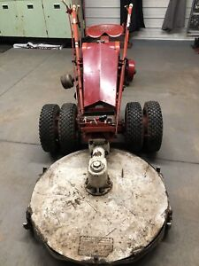 Gravely walk behind tractor 4 Sale